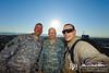 26 NOV 2011 - OSC-I Chief and NTM-I Commander LTG Robert L. Caslen, Jr. visits Sulaimaniyah, northern Iraq, to meet with H.E. Rasoul and Sheik Jafar.  Photo by John D. Helms - john.helms@iraq.centcom.mil.