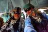 20 DEC 2011 - OSC-I Chief LTG Robert L. Caslen, Jr. and OSC-I CSM George Manning travel to Erbil, northern Iraq for meetings.  Photo by John D. Helms - john.helms@iraq.centcom.mil.