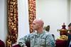 20 DEC 2011 - OSC-I Chief LTG Robert L. Caslen, Jr. travels to Erbil, northern Iraq to meet with Sheik Jafar (MINPESH), MG Jabar, and Sinjari.  Photo by John D. Helms - john.helms@iraq.centcom.mil.