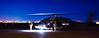 4 OCT 2011 - Blackhawk crew awaits passengers at Sather Air Base, Victory Base Complex, Baghdad, Iraq.  U.S. Army photo by John D. Helms - john.helms@iraq.centcom.mil.