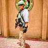30 JUN 2011 - Iraqi International Academy tour with Mr. Fleenor (Advisor / Civil Engineer), Baghdad, Iraq.  Photo by John D. Helms - john.helms@iraq.centcom.mil.
