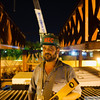 5 JUL 2011 - Construction improvements at Robert Hernandez Dining Facility, FOB Union III, Baghdad, Iraq. Photo by John D. Helms - john.helms@iraq.centcom.mil.