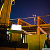 12 JUL 2011 - Construction improvements at Robert Hernandez Dining Facility, FOB Union III, Baghdad, Iraq. Photo by John D. Helms - john.helms@iraq.centcom.mil.