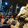 2 SEP 2011 - Sather Air Base, VBC, Baghdad, Iraq. We showed back up at 1800 and ended up flying out on a C130 around 1830; got into Kuwait about 10pm.   U.S. Army photo by John D. Helms - john.helms@iraq.centcom.mil.