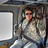 2 SEP 2011 - Blackhawk flight from UIII to BIAP. Back to the office by 6am, met up with Major Hakola (he controls the birds for boss and was flying with us this morning), SSG Wilshire, and LTC Klein (me, Klein and Gilbert are travelling together to CONUS).  U.S. Army photo by John D. Helms - john.helms@iraq.centcom.mil.