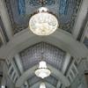 Hallway in AL Faw Palace