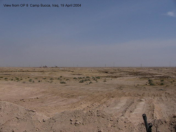 Iraq 2004