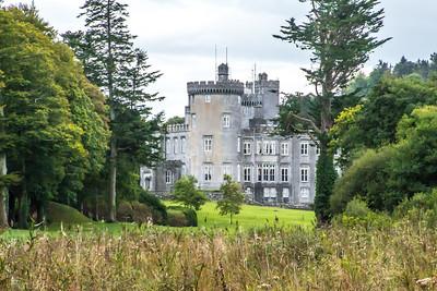 Dromoland Castle 04