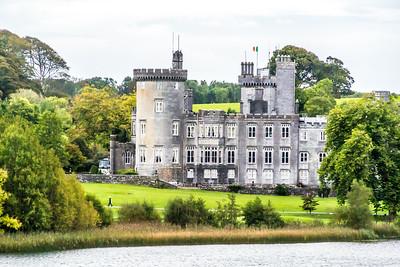 Dromoland Castle  01