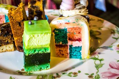 Dromoland Brandenberg Cake