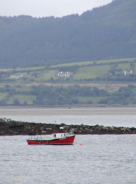 SligoFishBoat