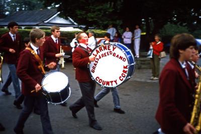 Ireland - 1987