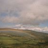 Wicklow Mountains.
