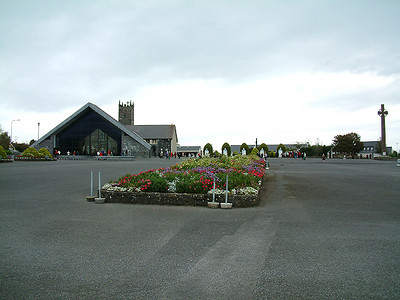 Knock - Religious Pilgrimage Site
