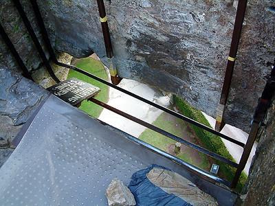 Blarney - The Blarney Stone