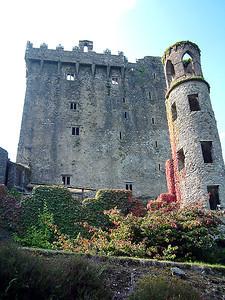 Blarney - Blarney Castle