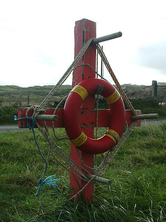 Portnoo - Lost Emergency Station