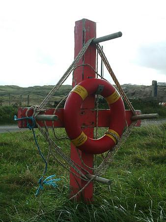 Portnoo - Lost Emergency Station