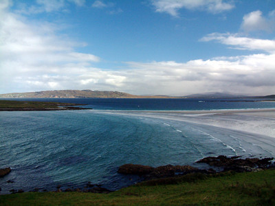 Portnoo - Seaside