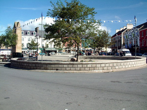 Donegal - City Center (Diamond)