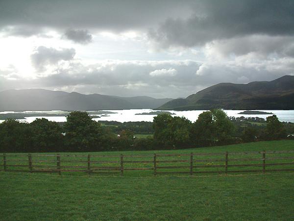 County Kerry - Killarney Lakes 1
