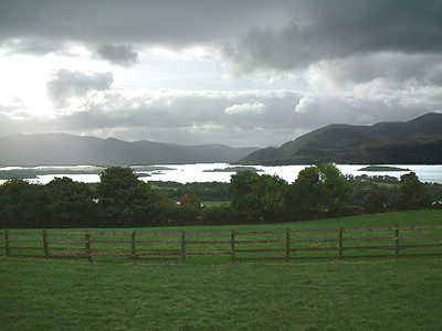 County Kerry - Killarney Lakes 1