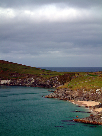 County Kerry - Ring of Dingle 1