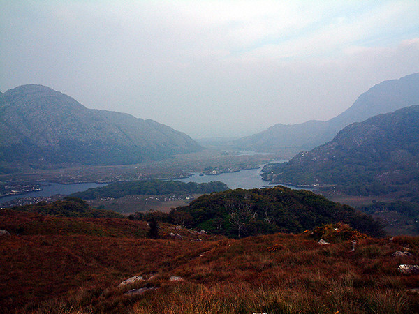 County Kerry - Killarney Lakes 2