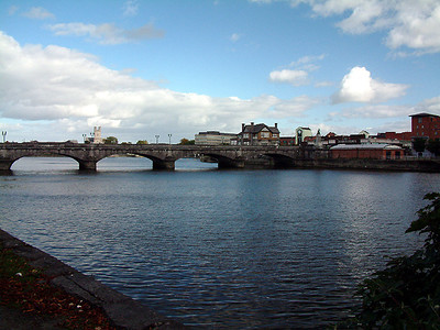 Limerick - City by the river