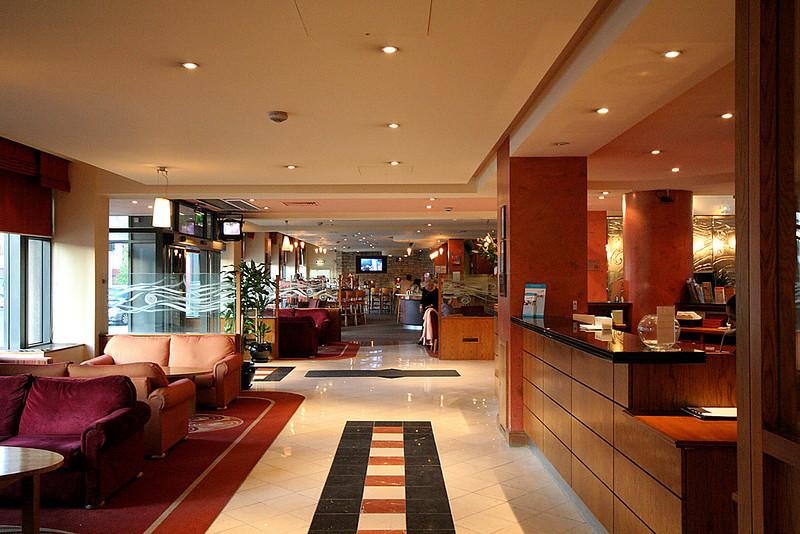 Jury's Inn hotel, Dublin