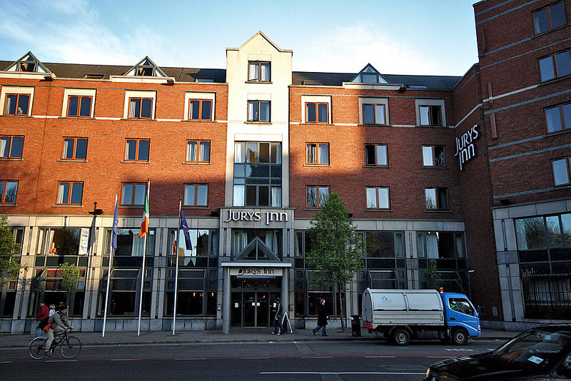 Jury's Inn, Dublin