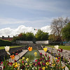 Garden of Remembrance, Dublin