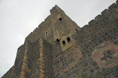 Carrickfergus, 21st September, 2007
