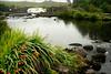 0316 Lower  Ashleigh Falls on the Erriff River, near Leenane, Ireland
