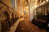 Dublin - Christ Church Cathedral interior