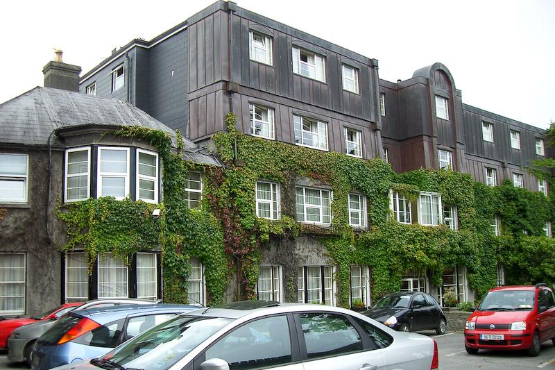 Ennis Old Ground Hotel