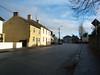 Street in Gowran on N9