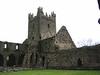 "Jerpoint Abbey on N9 in Kilkenny  <br /> <a href=""http://homepage.eircom.net/~osrai/jerpoint_abbey.htm"">http://homepage.eircom.net/~osrai/jerpoint_abbey.htm</a>"
