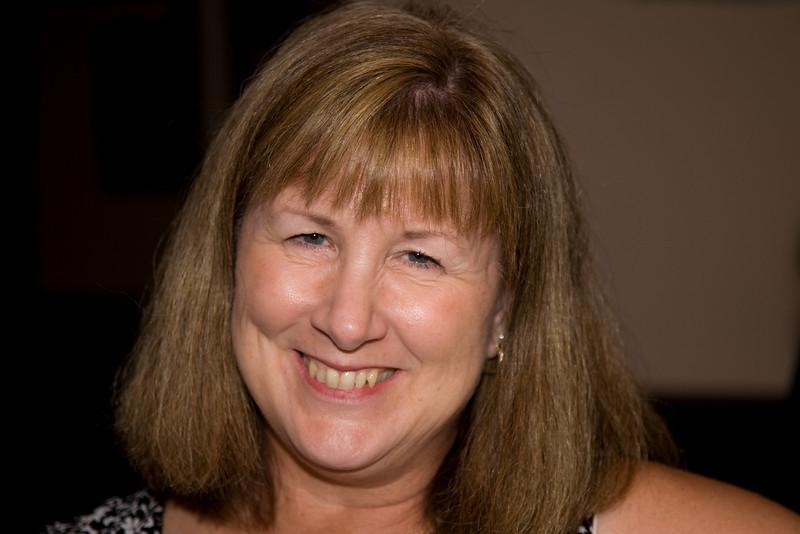 Diane Reevers