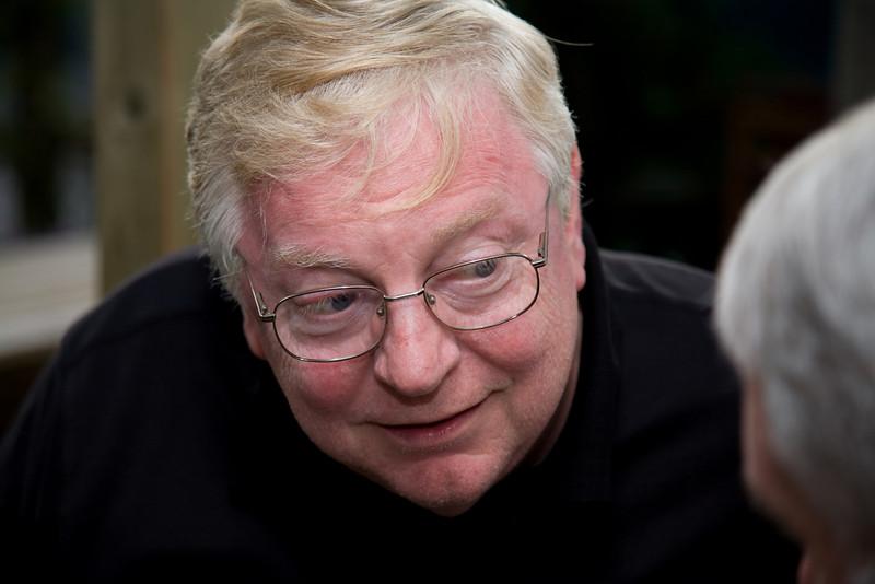 Patrick Rowley