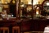This is the pub at the Hotel Westport where we spent several evenings trying to outdo the Guiness Quality Team.