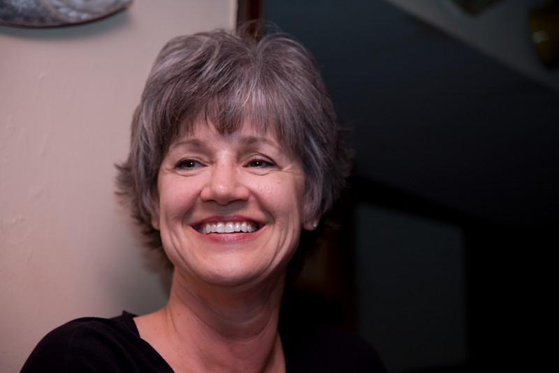 Cindy Warfield