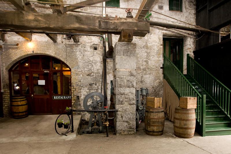 John Locke Distillery Museum