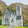 Kylemore Abbey - Gothic Cathedral