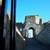 Entrance to Trim Castle
