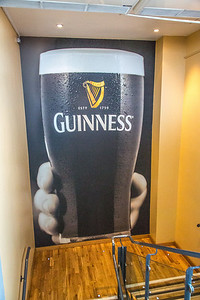 Guinness Brewery,