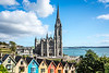 Cork, Ireland : Includes Cork and excursions made from there.