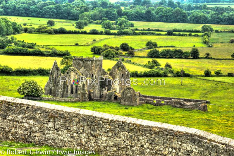20130620-Cashel Side Castle-1