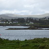 View across to Bere Island
