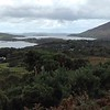 View from Connemara National Park